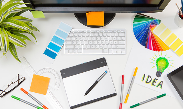 Graphic Design Essentials for Increase in Sales and Engagement