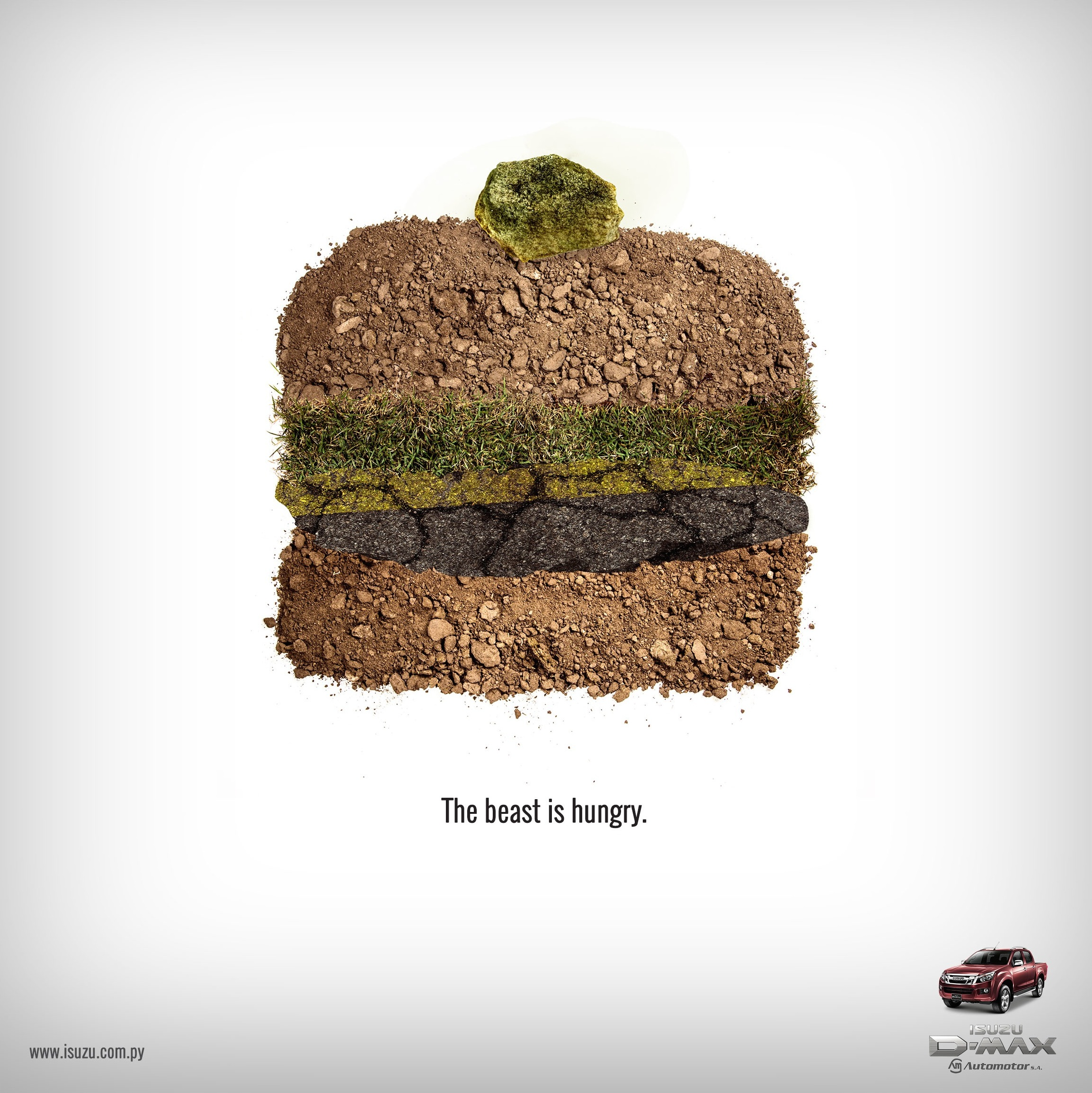 16 Creative Design Inspirations From Award Winning Print Ads