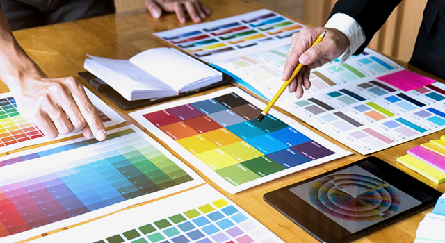 Why Successful Branding is Always Based on Color Theory