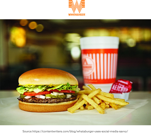 Whataburger Image