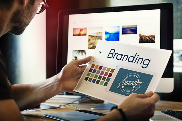 Corporate Design Begins with a Logo