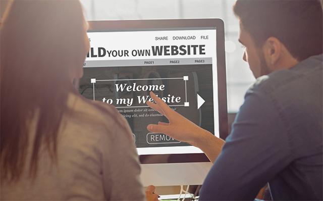 Create a Breathtaking Website